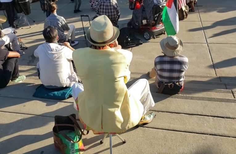 Mothers Day Drum Circle – Lake Merritt, Oakland, California, 2021