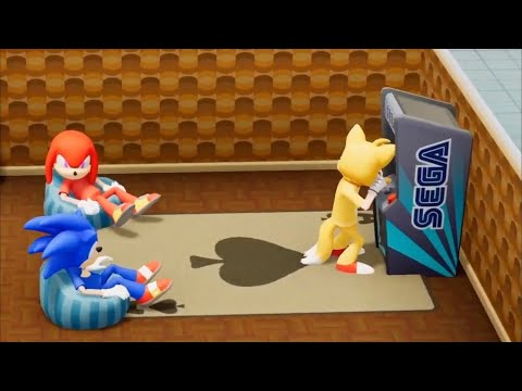 My Thoughts On The Sonic Central Live Stream, By: Vinny Lospinuso