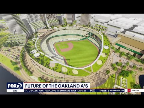 Dave Kaval Oakland A's President Gives Another Hint Team Is On To Las Vegas, But…