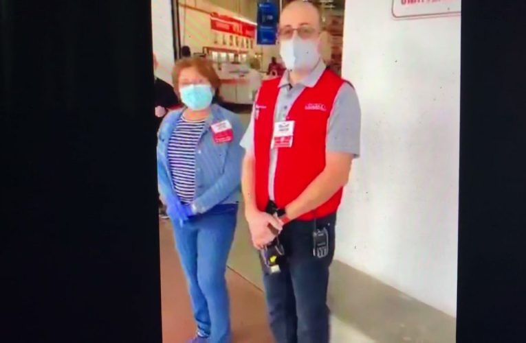 Ricky Schroder Video Of Himself Harassing Costco Employee Over Face Mask Rule Goes Viral