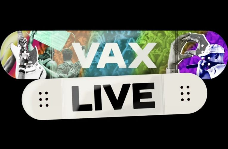 VAX LIVE Concert To Reunite America And Encourage Vaccine Equity Stars Harry And Meghan