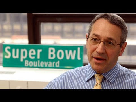 Frank Supovitz Of Fast Traffic Events And NFL Super Bowl On His New Podcast