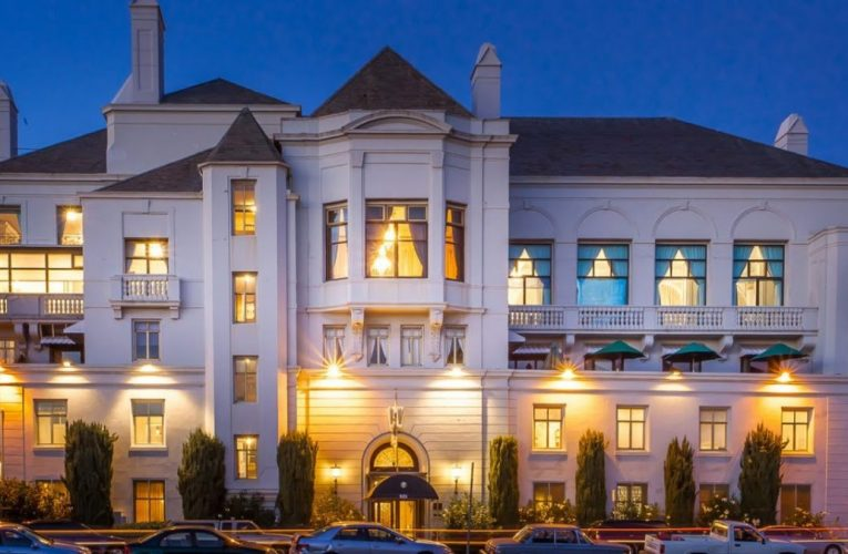 Michael Birch Interview On The Battery SF Taking Over The Bellevue Club In Oakland