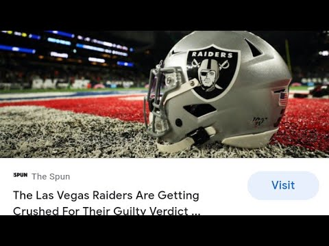 Raiders In Full Support For Caleb Nassib – By Eric Pangilinan