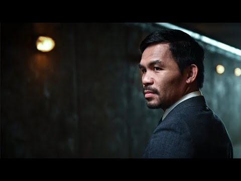 Some Filipinos Question Manny Pacquaio Ability- To lead By Eric Pangilinan