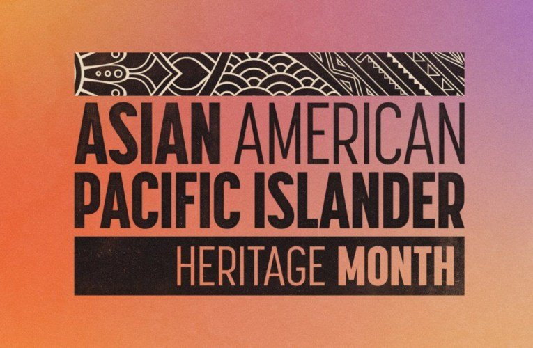 Oakland Unified School District Tribute To Asian American Leaders