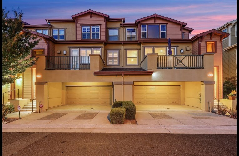 6282 Rocky Point Court Oakland, CA   ColdwellBankerHomes.com