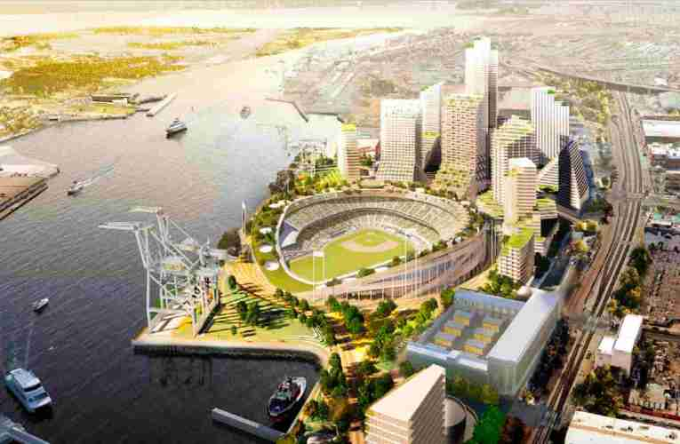 Howard Terminal Ballpark: Tell Mayor Schaaf TIF's Better Than Impact Fees For Affordable Housing