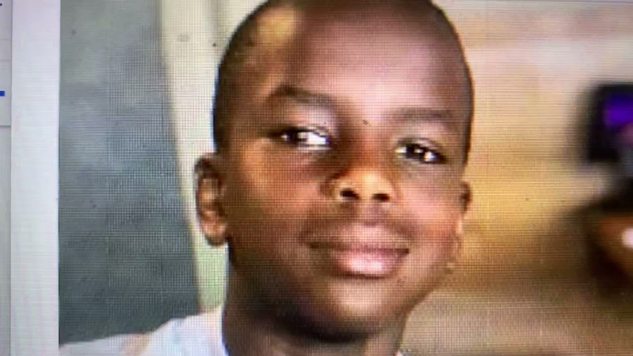 Garrion Watson – Oakland Police Report Missing 12 Year Old Found By Family - Blog