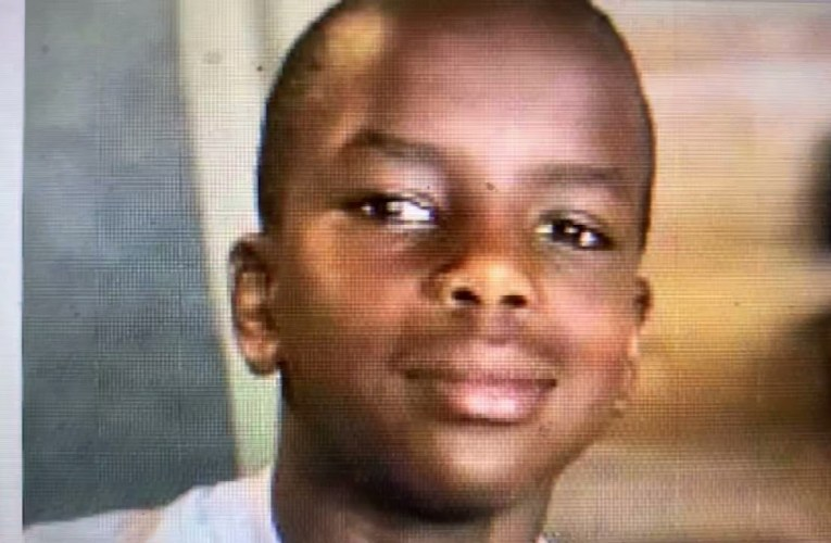 Garrion Watson – Oakland Police Report Missing 12 Year Old Found By Family