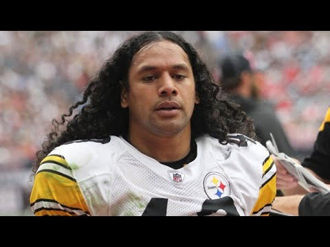 Hall Of Fame: Troy Polamalu Discussion Understanding His Desire To Attend By Joseph Armendariz