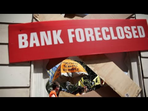 Helen's Story Of How American Banks Are Trying To Illegally Take Her Home