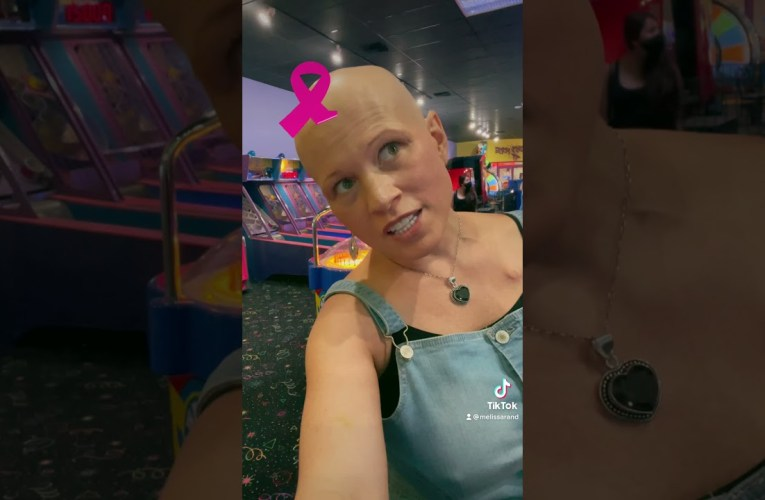 Melissa Rand's Battle Against Breast Cancer video update