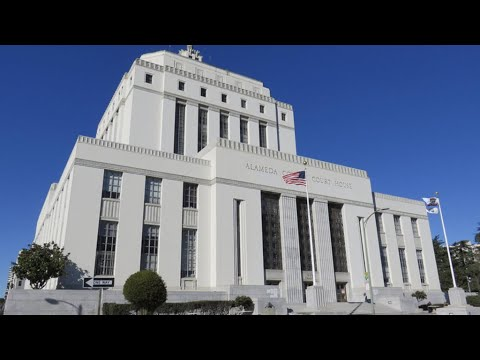 Oakland Gang Wars – Rene C. Davidson ( Worst Court House In The Bay Area )