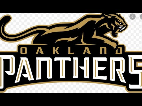 Oakland Panthers Leaving Oakland Coliseum Arena For San Jose Arena For IFL 2022 Season