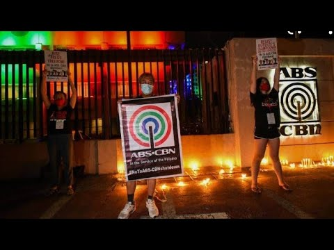 Philippines ABS CBN Network Still Loved By Filipinos World Wide,By Eric Pangilinan