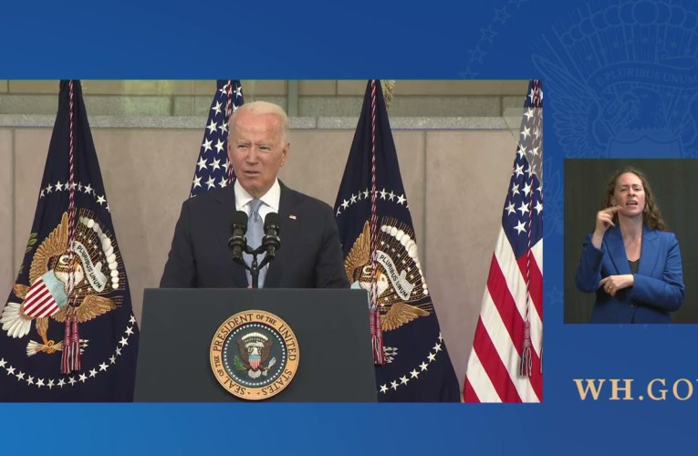 President Biden Delivers Remarks on Protecting the Sacred, Constitutional Right to Vote