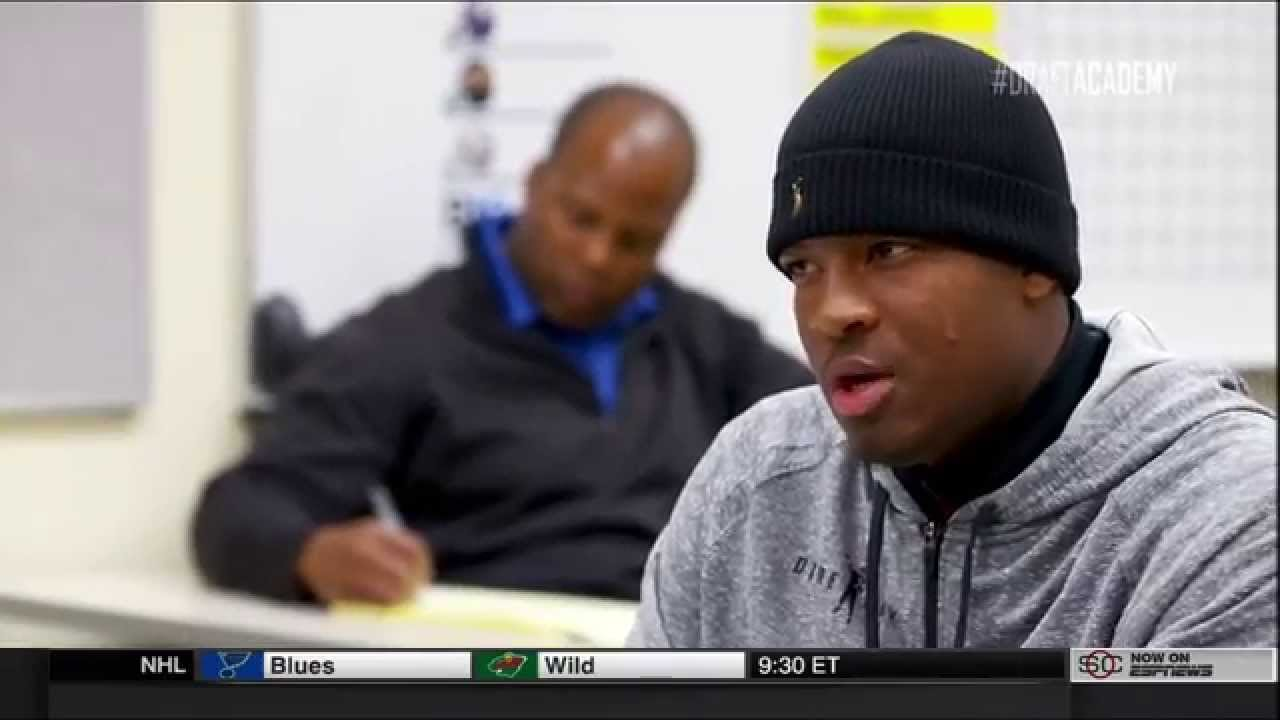 """Jameis Winston: """"crab Legs Given To Me, Not Stolen"""" (full Segment Hd)"""