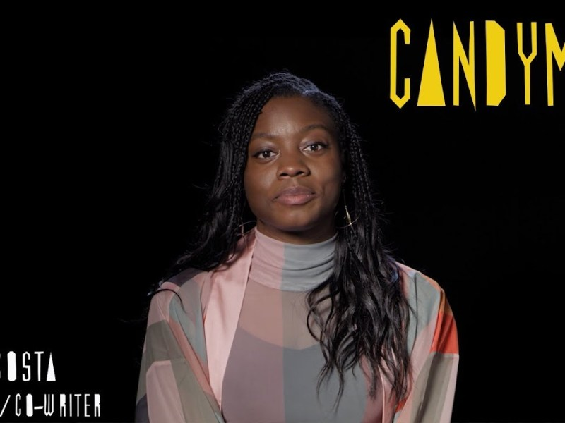 Nia DaCosta Candyman Director Interview With Jessica Dwyer