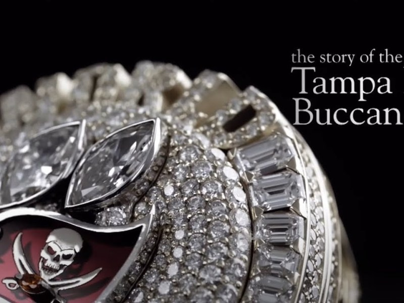 America's Game: The 2020 Tampa Bay Buccaneers   Super Bowl LV