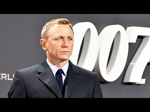 Daniel Craig Said James Bond Should Not Be A Woman – Here's Why He's Right