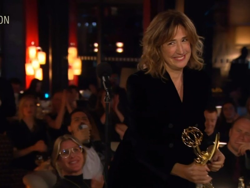 Directing For A Drama Series: 73rd Emmy Awards
