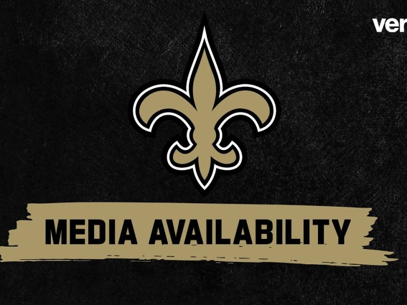 LIVE: New Orleans Saints Player Interviews 9/17/21 Week 2 vs. Panthers