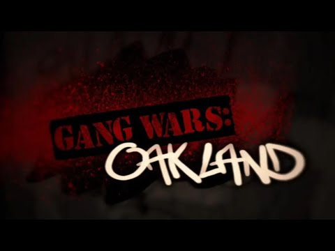 """Oakland Gang Wars – Message To The Youth """" They Don't Know The Consequences Of What They Doing ‼️"""