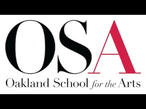 Oakland School For The Arts 8th Grade Promotion 2021