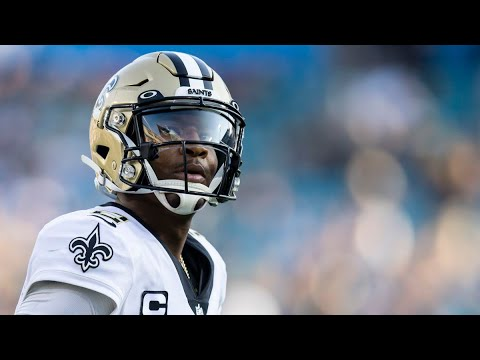 Saints Loss To Panthers Because Coaches Weren't Prepared, Left Jameis Winston With Bad Game Plan