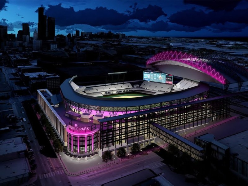 Seattle To Host The 2023 MLB All Star Game At T-Mobile Park, By: Vinny Lospinuso