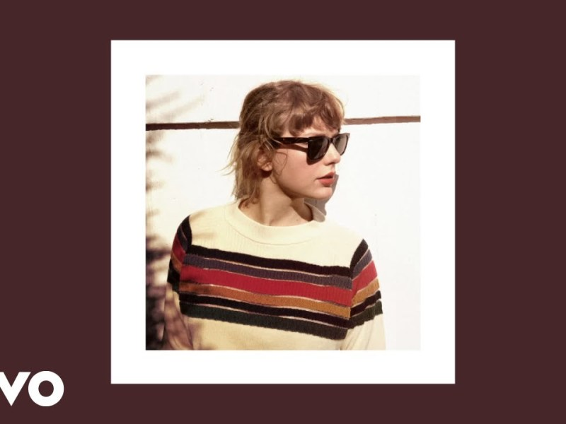 Taylor Swift – Wildest Dreams (Taylor's Version) (Official Audio)