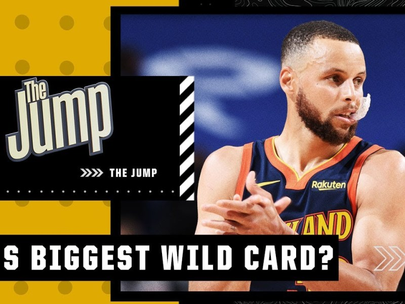 The Warriors are the NBA's biggest wild card for this season – Tim Bontemps | The Jump