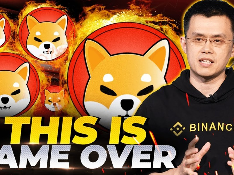 What Crypto Whales Just Did With Shiba Inu And Why We Must Pay Attention