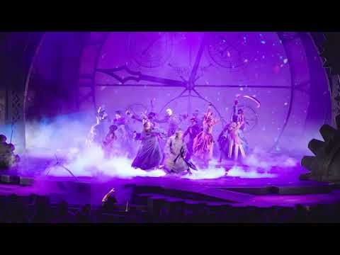 Wicked Reopens on Broadway: Watch Glinda's Iconic First Line