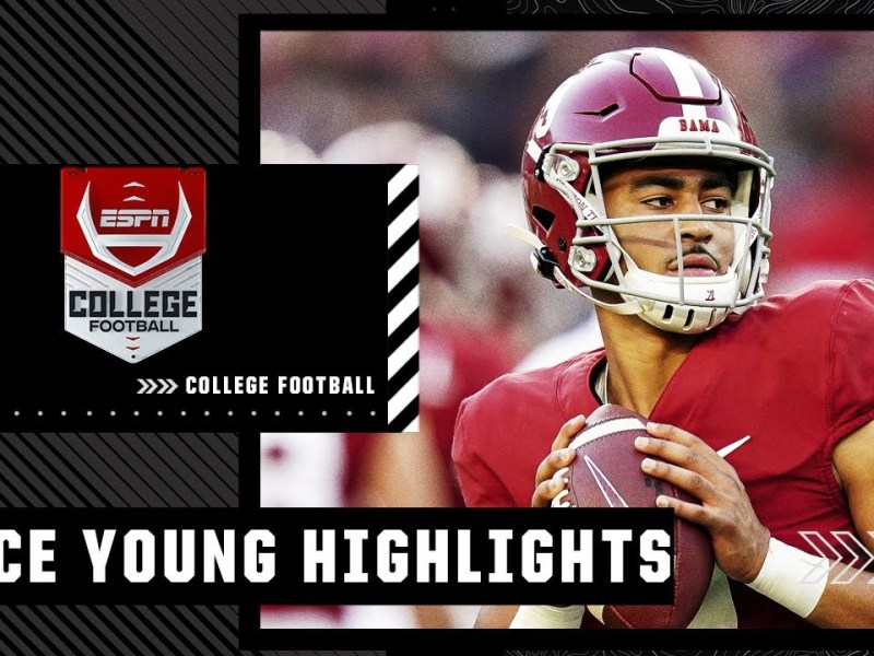 Bryce Young's 4 total TDs lead Alabama past Tennessee