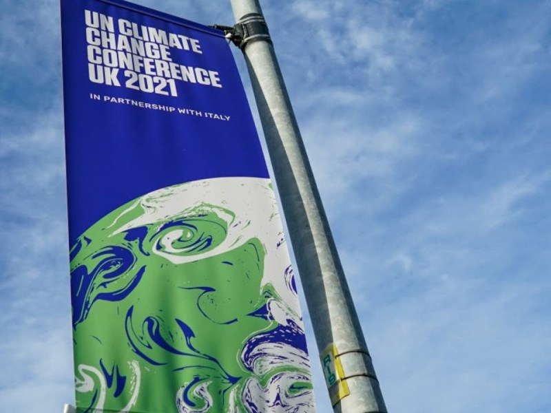 COP26: What to expect at the upcoming U.N. climate summit