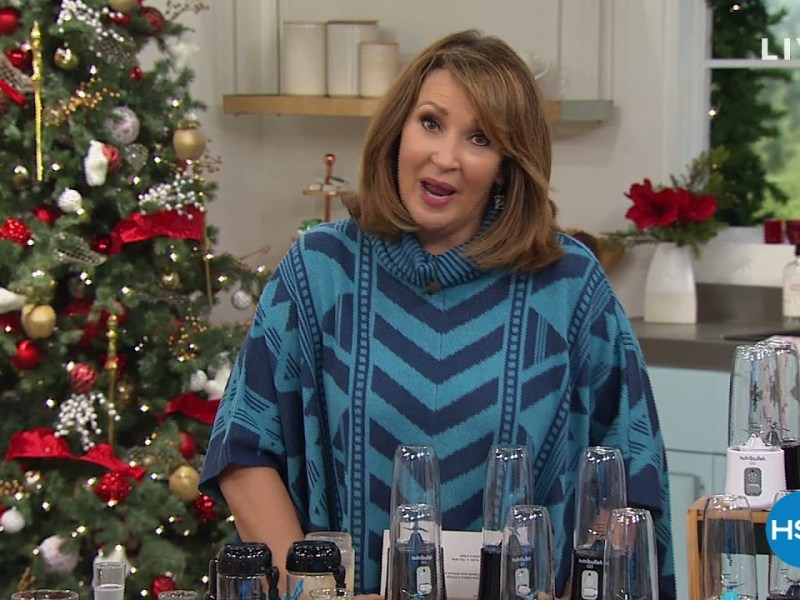 HSN | Shopping with Colleen – Let's Holiday 10.16.2021 – 01 PM