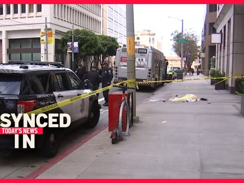 In the News: Broad Daylight Stabbing in SF, Pleasant Hill In-N-Out Closure, Winter Olympic Countdown