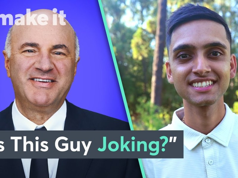 Kevin O'Leary Reacts: Living On $515K A Year In Berkeley, CA | Millennial Money