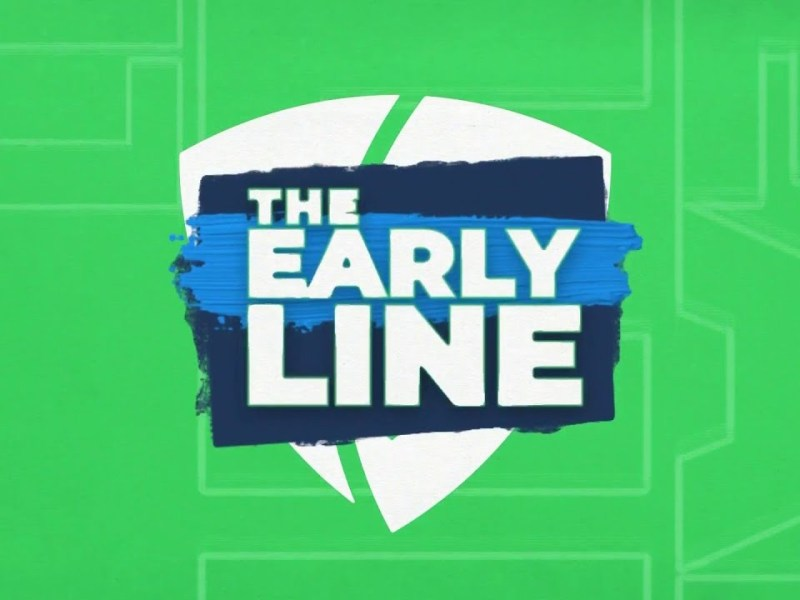 MLB Postseason Recap, The CJ Cup Preview, Hot Or Not | The Early Line Hour 1, 10/13/21