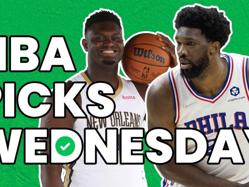 NBA Best Bets for Wednesday and Thursday | Today & Tomorrow Picks (10.20 & 10.21.21)