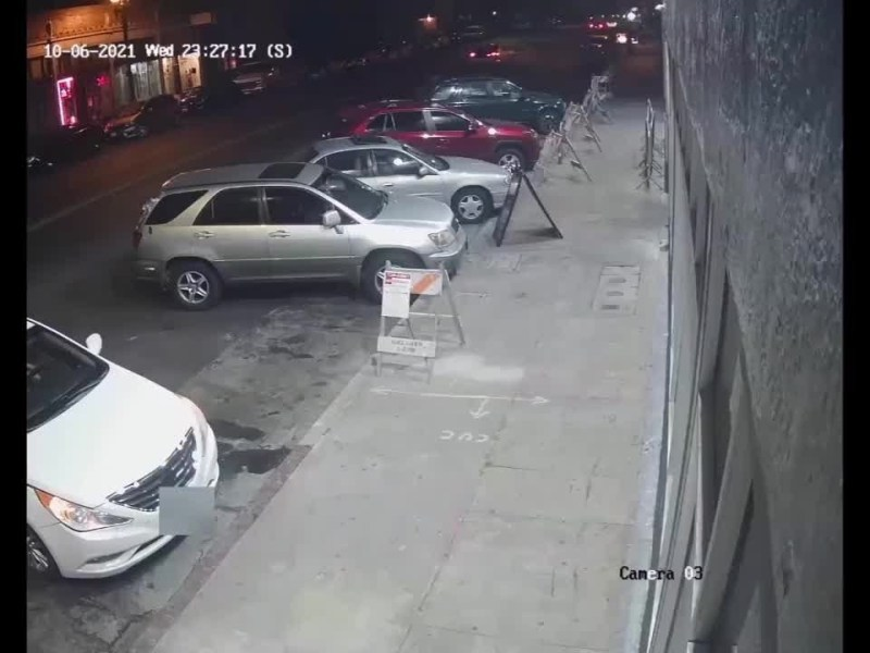 Police release video of suspect vehicle in fatal shooting of Oakland teen