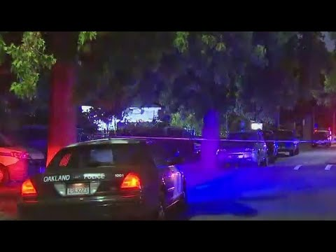 Police try to tackle homicides in North Oakland