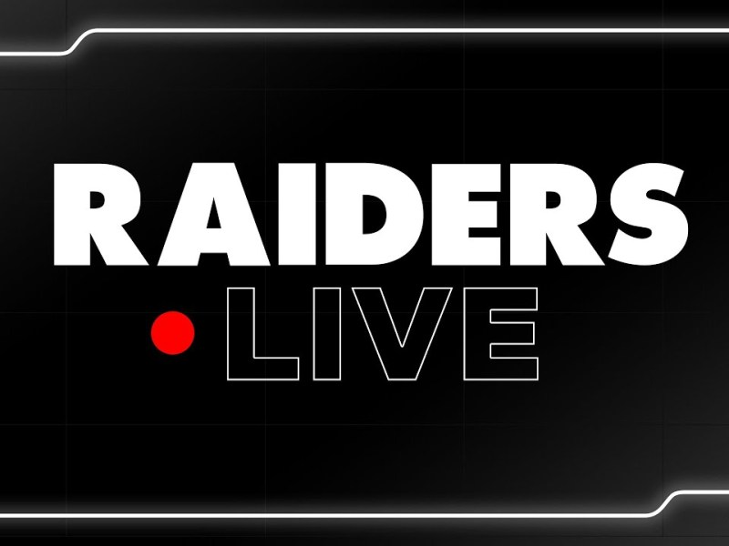 Raiders Live: Coach Bisaccia, Carr, Waller and Crosby Presser – 10.13.21 | NFL