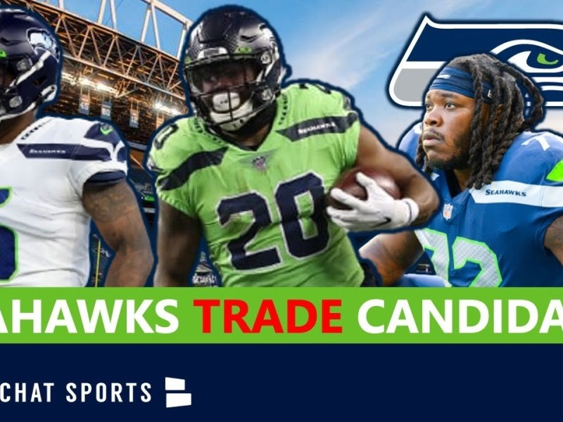 Seahawks Trade Rumors: 4 Players Who Could Get Dealt Before The NFL Trade Deadline Ft. Quandre Diggs
