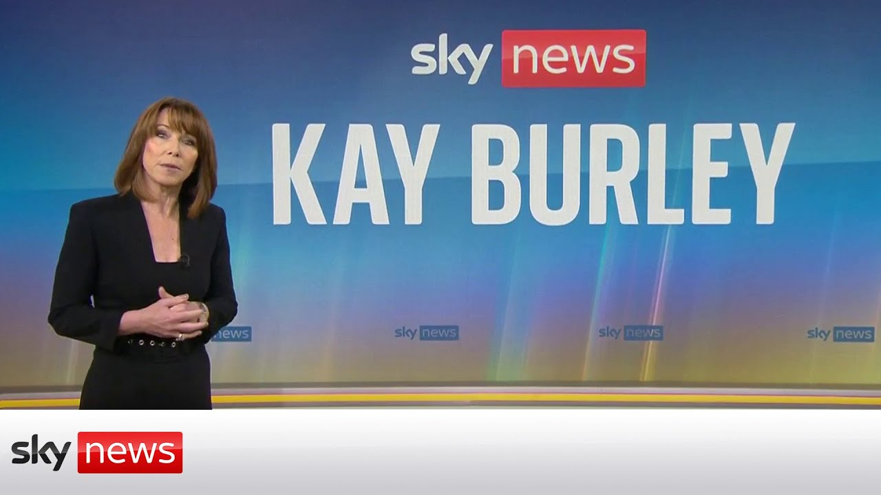Sky News Breakfast: Minister says the NHS is 'coping' - Blog