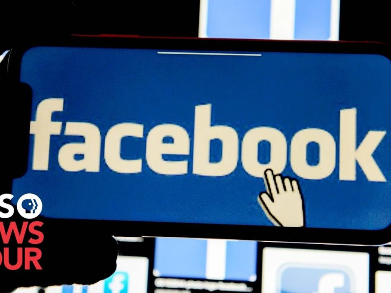 WATCH LIVE: Facebook whistleblower testifies to Senate on children and social media