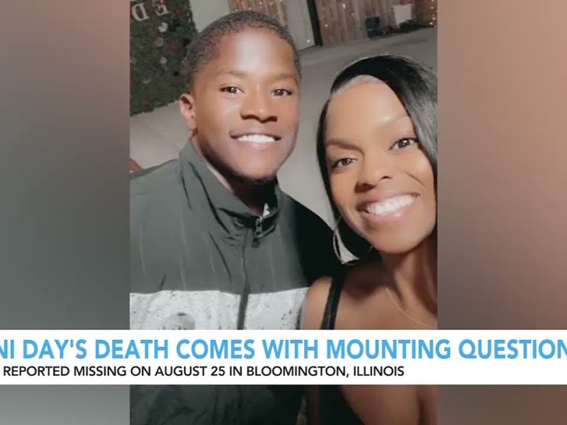 What Happened To Jelani Day? A On-On-One Interview With The Day Family Attorney