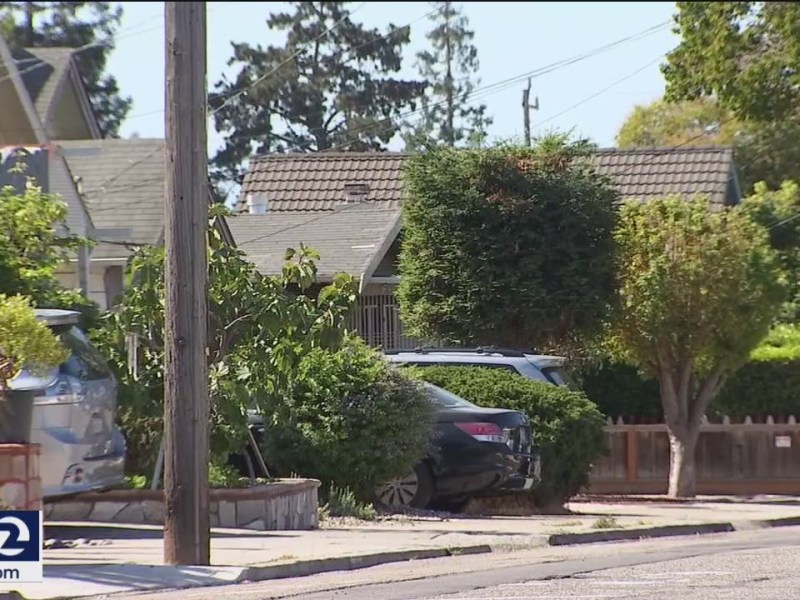 Woman sexually assaulted in Oakland home by intruder